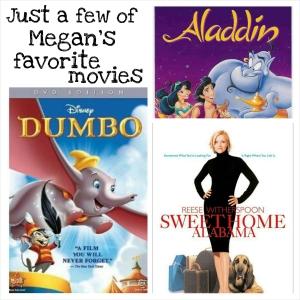 Megan's Movies