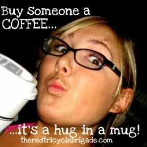meg instagram coffee